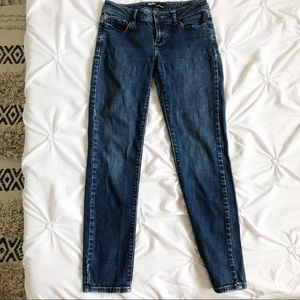 Urban Outfitters BDG Ankle Skinny Jeans